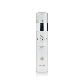M Picaut Rose Quartz Supreme Probiotic Rich Cream