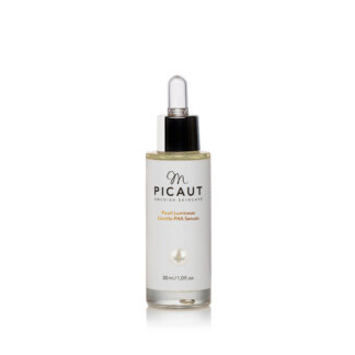 M Picaut Pearl Luminous Gentle PHA Serum