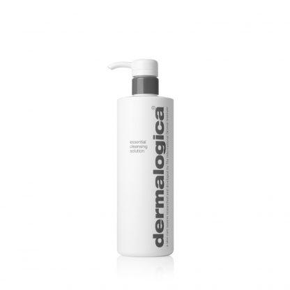 Dermalogica Essential Cleansing Gel 500ml