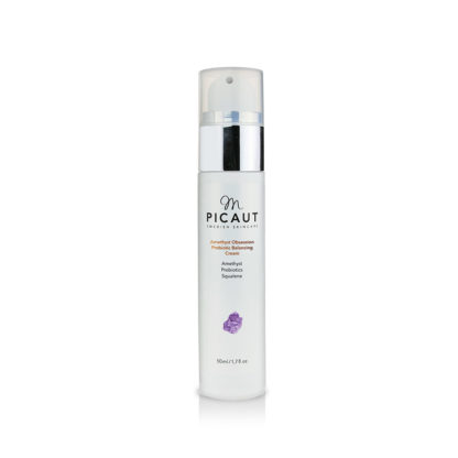 M Picaut Amethyst Obsession Probiotic Balancing Cream